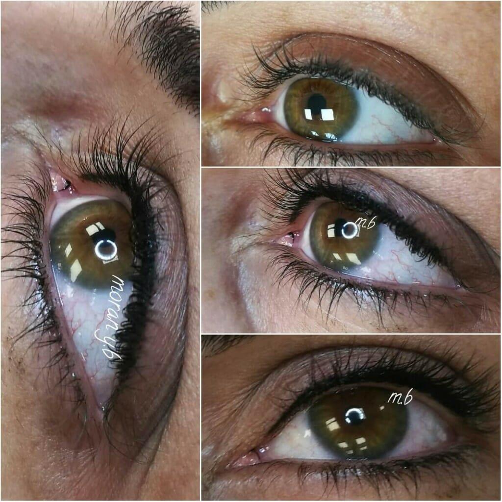 איך להתאפר בצורה הנכונה בעיניים?